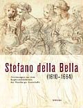 Stefano Della Bella (1610-1664)
