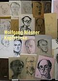 Wolfgang Niesner: Kopfstücke