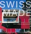 Swiss Made Neue Schweizer