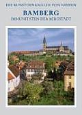 Stadt Bamberg / Immunit?ten Der Bergstadt: Teil 4: Michelsberg Und Abtsberg