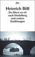 Du Fahrst Zu Oft Nach Heidelberg & Ander