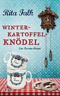 Winter Kartoffel Knodel