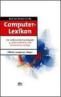 Computer Lexikon Das Nachschlagwerk Zum
