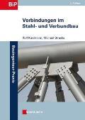 Verbindungen IM Stahl- Und Verbundbau