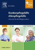 Krankenpflegehilfe Altenpflegehilfe