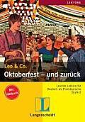 Und Es Geht Weiter Mit Leo & Co: Oktoberfest - Und Zurück