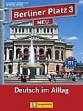 Berlinr Platz 3 Neu : Deutsch. - With 2 CD's (11 Edition)