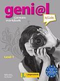 Geni@L: German Workbook, Level 1 (12 Edition)