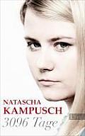 Natasha Kampusch 3096 Tage
