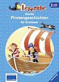 Starke Piratengeschichten Fur Erstleser