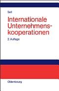 Internationale Unternehmenskooperationen
