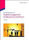 Projektmanagement Für Bauherren Und Planer
