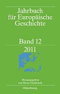 European History Yearbook, Band 12, European History Yearbook (2011)