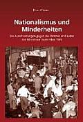Nationalismus Und Minderheiten: Die Ausschreitungen Gegen Die Christen Und Juden Der T?rkei Vom September 1955