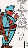 Die Abenteuer Des Braven Soldaten Volume 2