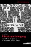 Zeitalter Der Weltkriege 04. Pflicht Zum Untergang