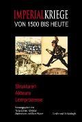 Imperialkriege Von 1500 Bis Heute