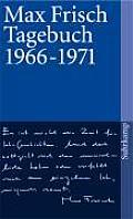 Tagebuch 1966 1971