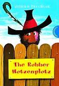 Robber Hotzenplotz