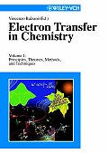 Electron Transfer in Chemistry 5 Volumes