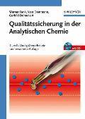 Qualitatssicherung in Der Analytischen Chemie