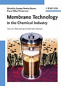 Membrane Technology in the Che