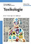 Moderne Toxikologie (Set)