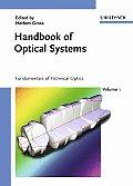 Handbook of Optical Systems V