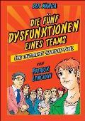Die 5 Dysfunktionen Eines Teams - Der Manga