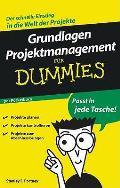 Grundlagen Projektmanagement Für Dummies Das Pocketbuch