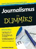 Journalismus Für Dummies