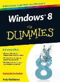 Windows 8 Für Dummies