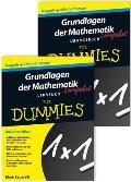 Lernpaket Grundlagen Der Mathematik Für Dummies