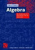 Grundlagen Der Algebra