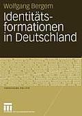 Identit?tsformationen in Deutschland
