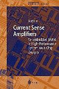 Current Sense Amplifiers For Embedded Sr