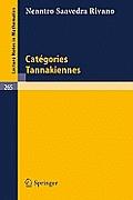 Categories Tannakiennes