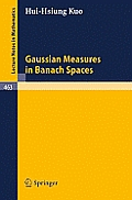 Gaussian Measures in Banach Spaces
