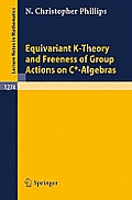 Equivariant K-Theory and Freeness of Group Actions on C*-Algebras