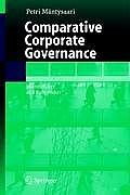 Comparative Corporate Governance: Shareholders as a Rule-Maker