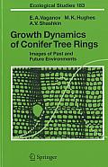 Growth Dynamics of Conifer Tree Rings: Images of Past and Future Environments