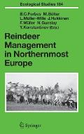 Reindeer Management in Northernmost Europe: Linking Practical and Scientific Knowledge in Social-Ecological Systems