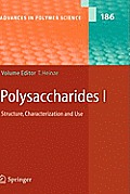 Polysaccharides I: Structure, Characterisation and Use