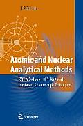 Atomic and Nuclear Analytical Methods: Xrf, M?ssbauer, Xps, Naa and Ion-Beam Spectroscopic Techniques