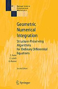 Geometric Numerical Integration: Structure-Preserving Algorithms for Ordinary Differential Equations