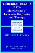 Cerebral Blood Flow: Mechanisms of Ischemia, Diagnosis, and Therapy