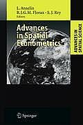 Advances in Spatial Econometrics: Methodology, Tools and Applications