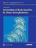 Restoration of Brain Function by Tissue Transplantation