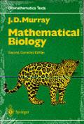 Biomathematics #19: Mathematical Biology
