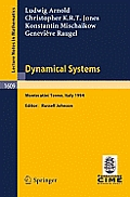 Dynamical Systems: Lectures Given at the 2nd Session of the Centro Internazionale Matematico Estivo (C.I.M.E.) Held in Montecatini Terme,